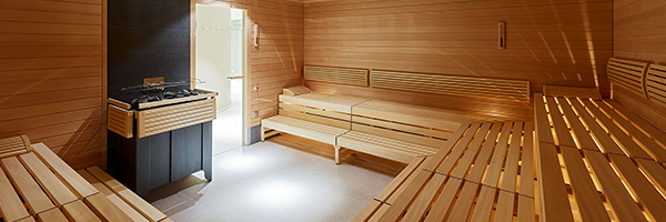 mfitness sauna relax spa