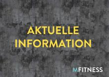 Aktuelle Information Covid 31